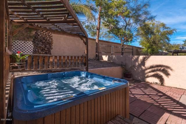 1638 N El Camino Drive, Tempe, AZ 85281 (MLS #6024514) :: Lux Home Group at  Keller Williams Realty Phoenix