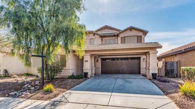 44859 W Sage Brush Drive, Maricopa, AZ 85139 (MLS #6024515) :: The Kenny Klaus Team