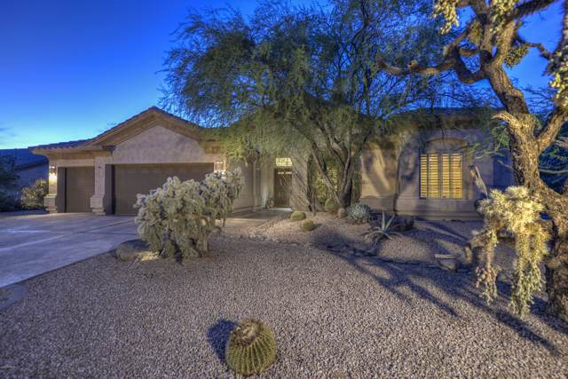 30042 N 77TH Place, Scottsdale, AZ 85266 (MLS #6024516) :: The Laughton Team