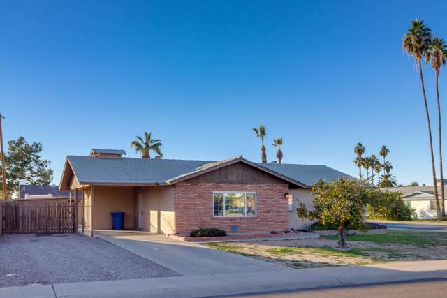 926 N Cheri Lynn Drive, Chandler, AZ 85225 (MLS #6024526) :: The Kenny Klaus Team
