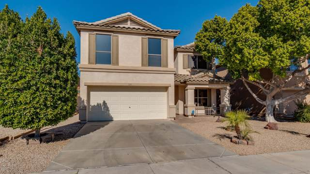 12914 W Palm Lane, Avondale, AZ 85392 (MLS #6024540) :: Kepple Real Estate Group