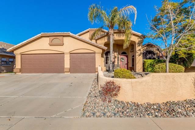 12752 W Roanoke Avenue, Avondale, AZ 85392 (MLS #6024542) :: The Kenny Klaus Team