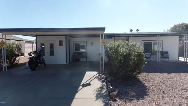 5529 E Player Place, Mesa, AZ 85215 (MLS #6024548) :: The Kenny Klaus Team