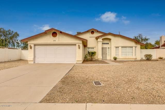 6848 E Phelps Road, Scottsdale, AZ 85254 (MLS #6024551) :: The Kenny Klaus Team