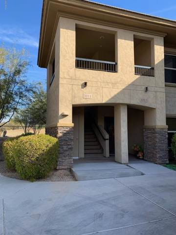 33575 N Dove Lakes Drive #2011, Cave Creek, AZ 85331 (MLS #6024552) :: RE/MAX Desert Showcase