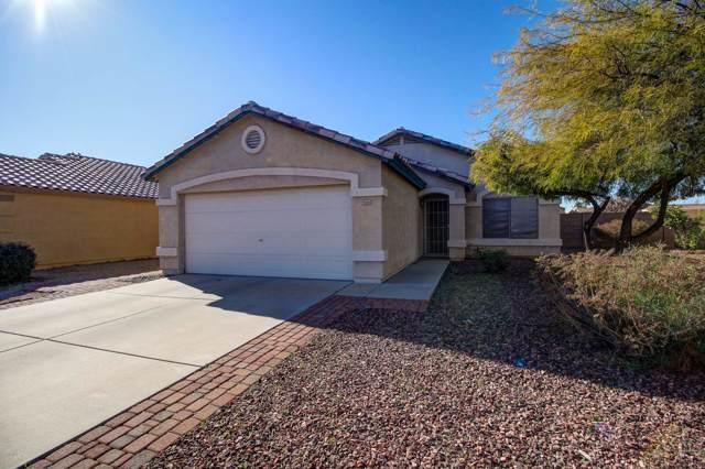 9256 N 86TH Avenue, Peoria, AZ 85345 (MLS #6024555) :: Arizona Home Group