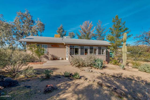 49420 N 25TH Avenue, New River, AZ 85087 (MLS #6024557) :: The Kenny Klaus Team