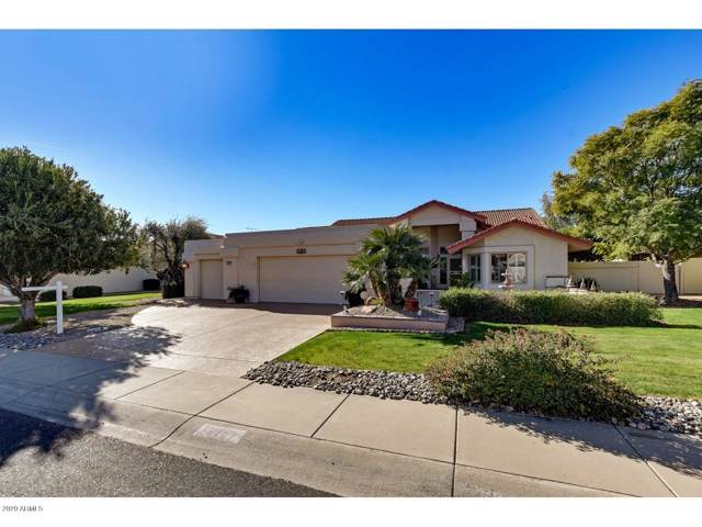 14107 W Summerstar Drive, Sun City West, AZ 85375 (MLS #6024558) :: Yost Realty Group at RE/MAX Casa Grande