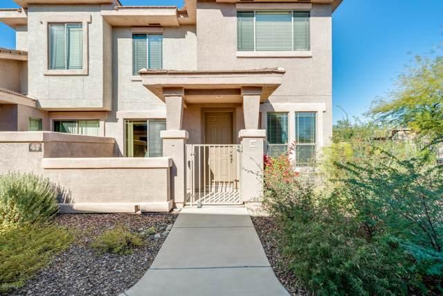 42424 N Gavilan Peak Parkway #41102, Anthem, AZ 85086 (MLS #6024562) :: Team Wilson Real Estate