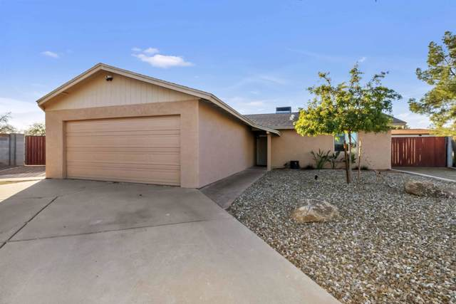 907 W Frito Avenue, Mesa, AZ 85210 (MLS #6024563) :: The Mahoney Group