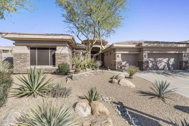 14881 N 110TH Way, Scottsdale, AZ 85255 (MLS #6024568) :: The W Group