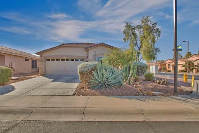 4691 E Appleby Court, Gilbert, AZ 85298 (MLS #6024570) :: Selling AZ Homes Team
