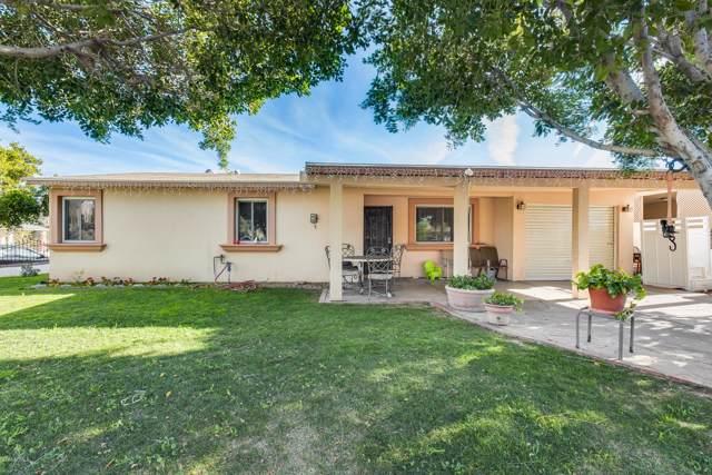 5645 S 12TH Street, Phoenix, AZ 85040 (MLS #6024575) :: My Home Group