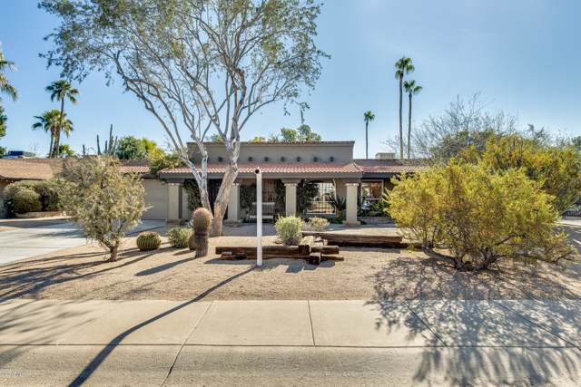 2829 E Gelding Drive, Phoenix, AZ 85032 (MLS #6024578) :: The Kenny Klaus Team