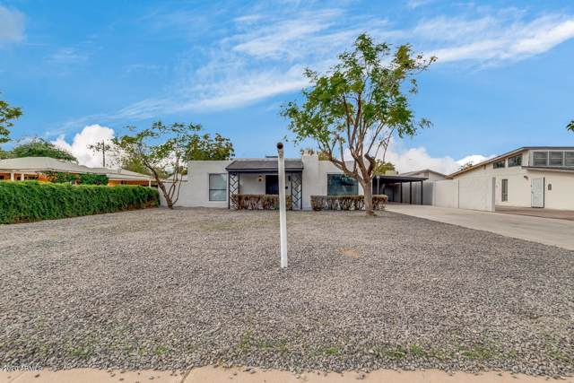3110 N 22ND Street, Phoenix, AZ 85016 (MLS #6024580) :: Openshaw Real Estate Group in partnership with The Jesse Herfel Real Estate Group