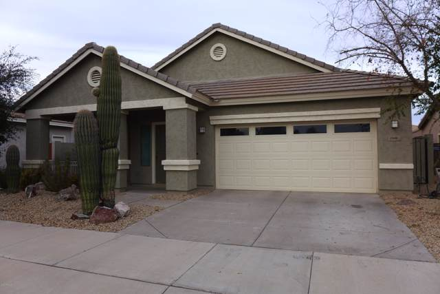 17446 W Papago Street, Goodyear, AZ 85338 (MLS #6024582) :: CC & Co. Real Estate Team
