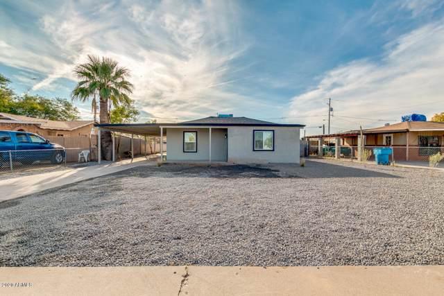 2945 W Adams Street, Phoenix, AZ 85009 (MLS #6024587) :: The Kenny Klaus Team