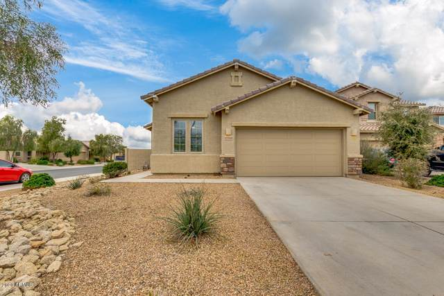 15300 N Pablo Court, El Mirage, AZ 85335 (MLS #6024589) :: Brett Tanner Home Selling Team