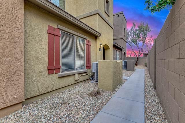 2150 W Alameda Road #1021, Phoenix, AZ 85085 (MLS #6024591) :: The Laughton Team