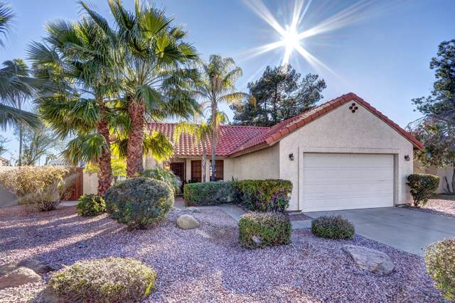 5619 E Tierra Buena Lane, Scottsdale, AZ 85254 (MLS #6024593) :: The Kenny Klaus Team