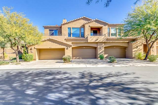 16600 N Thompson Peak Parkway #1049, Scottsdale, AZ 85260 (MLS #6024595) :: The W Group