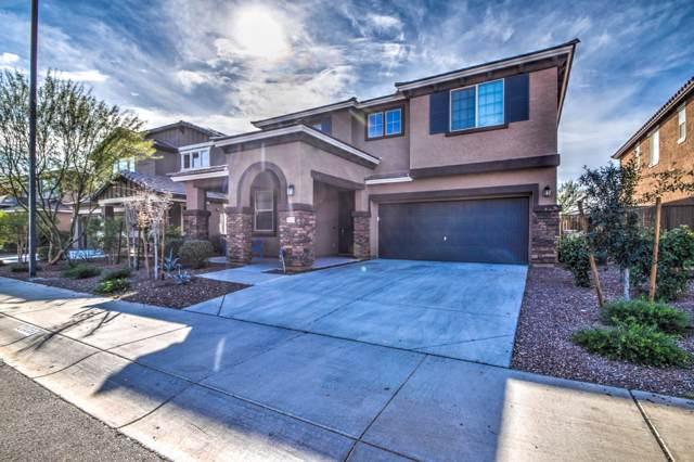 21237 W Coronado Road, Buckeye, AZ 85396 (MLS #6024599) :: Riddle Realty Group - Keller Williams Arizona Realty