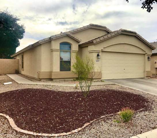 15873 W Moreland Street, Goodyear, AZ 85338 (MLS #6024601) :: CC & Co. Real Estate Team