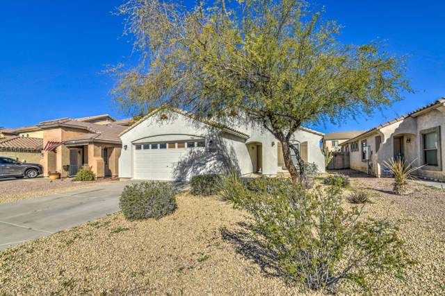 43928 W Cowpath Road, Maricopa, AZ 85138 (MLS #6024606) :: The Kenny Klaus Team