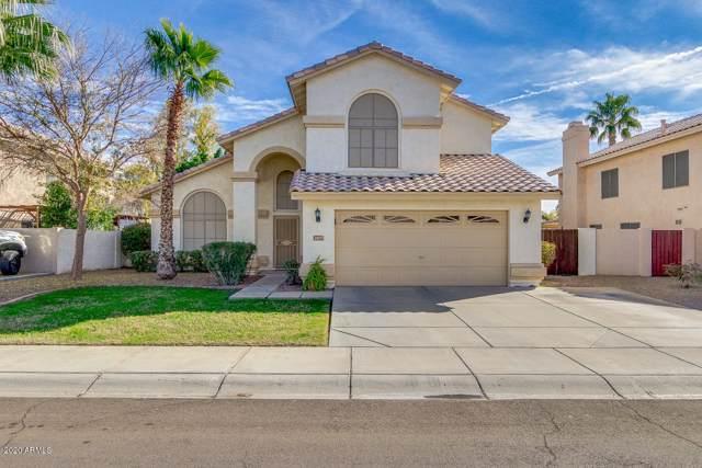 1477 W Lark Drive, Chandler, AZ 85286 (MLS #6024610) :: Brett Tanner Home Selling Team