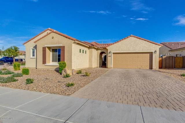 5852 W Victory Court, Florence, AZ 85132 (MLS #6024611) :: Arizona Home Group