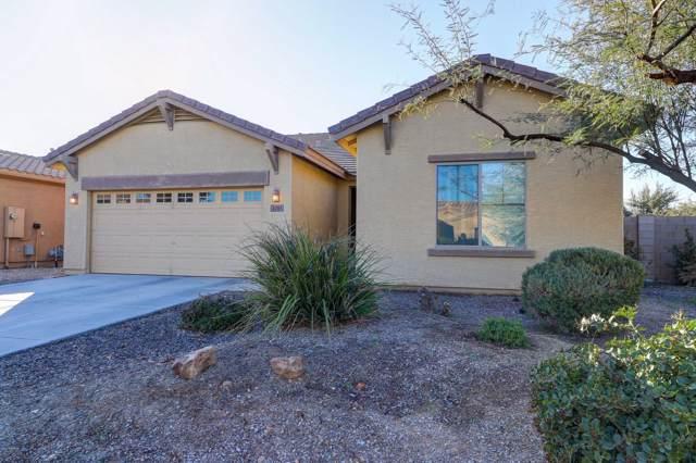 1049 E Sourwood Drive, Gilbert, AZ 85298 (MLS #6024616) :: The W Group