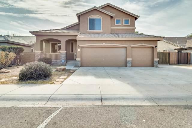11213 W Monte Vista Road, Avondale, AZ 85392 (MLS #6024617) :: Brett Tanner Home Selling Team