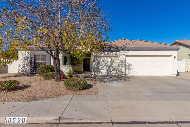 10520 E Medina Avenue, Mesa, AZ 85209 (MLS #6024619) :: The Kenny Klaus Team