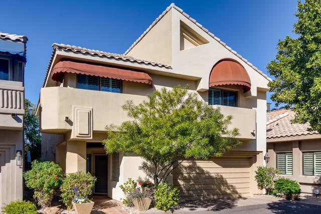 7240 N Dreamy Draw Drive #108, Phoenix, AZ 85020 (MLS #6024633) :: Arizona Home Group