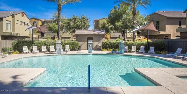 2150 W Alameda Road #1033, Phoenix, AZ 85085 (MLS #6024634) :: Devor Real Estate Associates