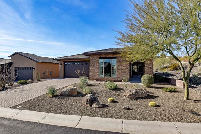 3241 Rising Sun Ridge, Wickenburg, AZ 85390 (MLS #6024635) :: The Kenny Klaus Team