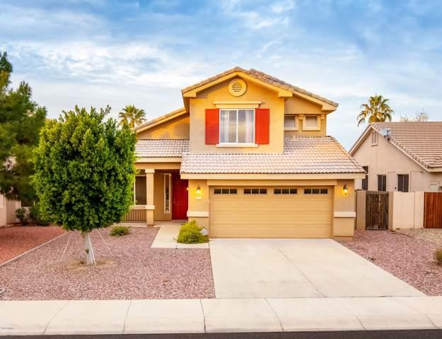6870 W Blackhawk Drive, Glendale, AZ 85308 (MLS #6024637) :: Selling AZ Homes Team
