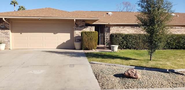 12930 W Shadow Hills Drive, Sun City West, AZ 85375 (MLS #6024672) :: The Ramsey Team