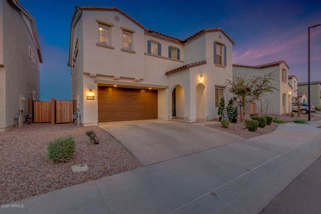 737 N Sparrow Drive, Gilbert, AZ 85234 (MLS #6024674) :: Riddle Realty Group - Keller Williams Arizona Realty