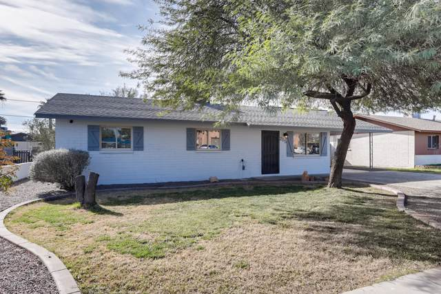 215 W Loma Linda Boulevard, Avondale, AZ 85323 (MLS #6024687) :: CC & Co. Real Estate Team