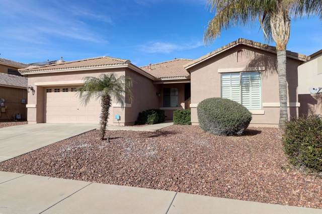 5930 W Charlotte Drive, Glendale, AZ 85310 (MLS #6024688) :: The Kenny Klaus Team