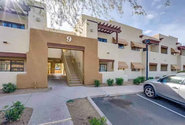3434 E Baseline Road #268, Phoenix, AZ 85042 (MLS #6024696) :: My Home Group