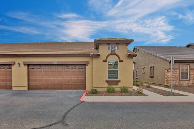 2725 E Mine Creek Road #1206, Phoenix, AZ 85024 (MLS #6024719) :: neXGen Real Estate