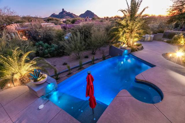 9881 E Quarry Trail, Scottsdale, AZ 85262 (MLS #6024724) :: CC & Co. Real Estate Team