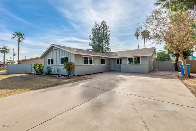 2211 W Rovey Avenue, Phoenix, AZ 85015 (MLS #6024726) :: Lucido Agency