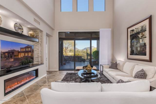 9270 E Thompson Peak Parkway #335, Scottsdale, AZ 85255 (MLS #6024728) :: Riddle Realty Group - Keller Williams Arizona Realty