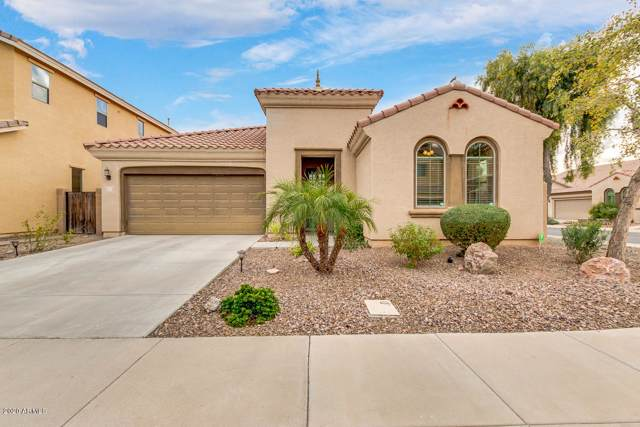 123 W Aster Drive, Chandler, AZ 85248 (MLS #6024730) :: The W Group