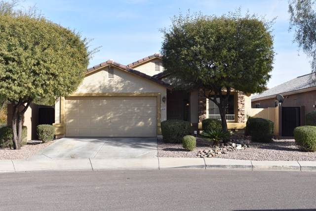2619 S 101ST Lane, Tolleson, AZ 85353 (MLS #6024731) :: Kepple Real Estate Group