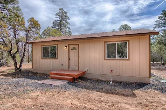 521 N 41st Drive, Show Low, AZ 85901 (MLS #6024736) :: The Kenny Klaus Team