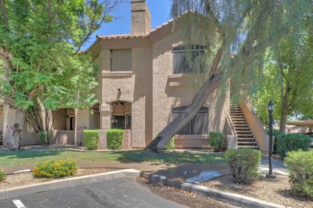 15095 N Thompson Peak Parkway #1058, Scottsdale, AZ 85260 (MLS #6024737) :: The Kenny Klaus Team